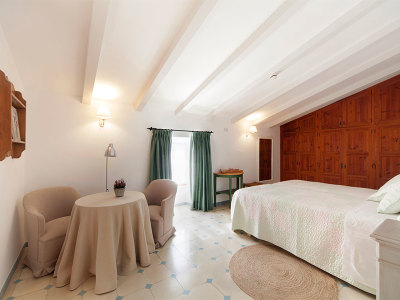 Cal Secretari Vell - rooms